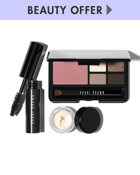 Yours with Any $125 Bobbi Brown Purchase