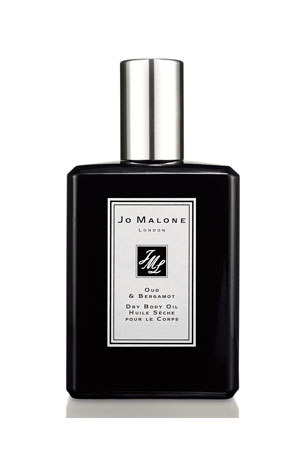 Jo Malone London 3.4 oz. Oud & Bergamot Dry Body Oil