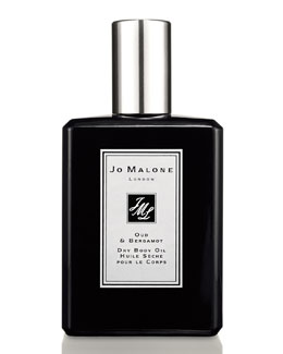Jo Malone London Oud & Bergamot Dry Body Oil, 100ml