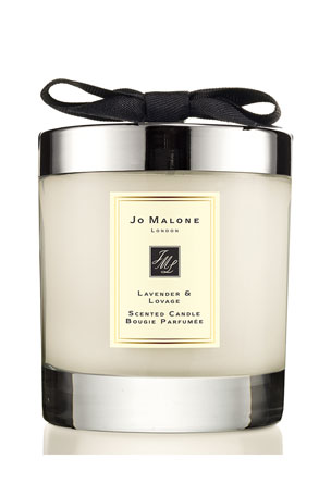 Jo Malone London Lavender & Lovage Scented Candle