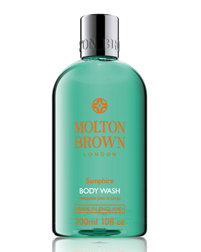 Molton Brown Samphire Body Wash, 10oz
