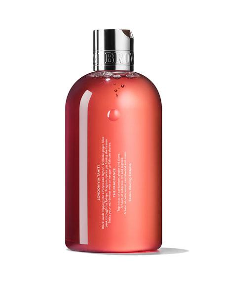Gingerlily Bath and Shower Gel, 10 oz./ 300 mL