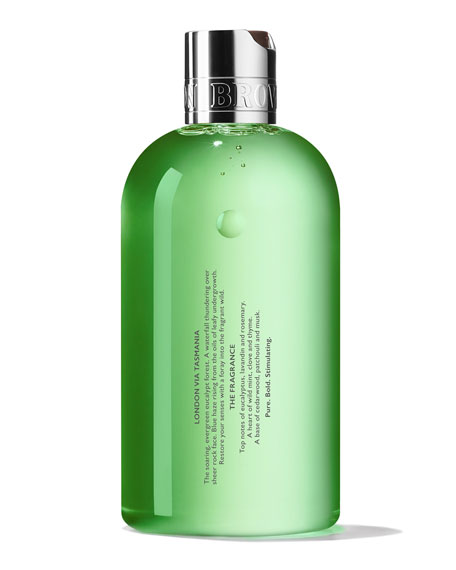 Eucalyptus Bath and Shower Gel, 10 oz./ 300 mL