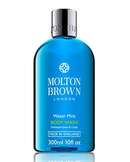 Molton Brown Water Mint Body Wash 10oz