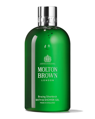 Molton Brown Silverbirch Body Wash, 10oz.