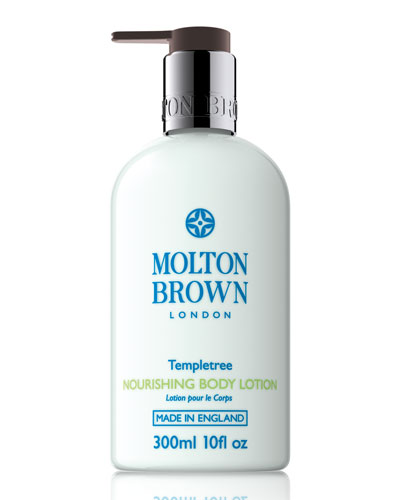 Molton Brown Templetree Body Lotion, 10oz