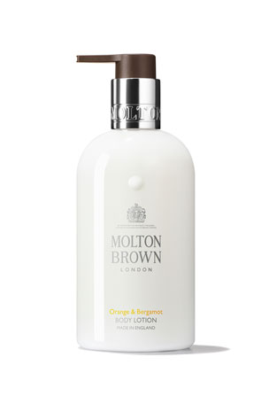 Molton Brown Orange & Bergamot Lotion, 10 oz./ 30 mL