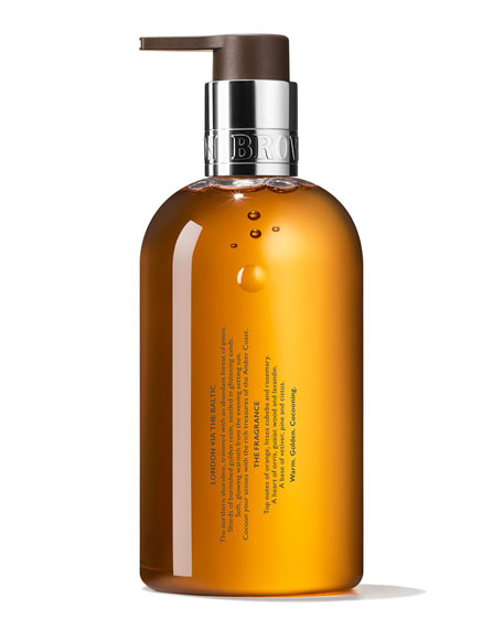 Amber Cocoon Hand Wash, 10 oz./ 300 mL