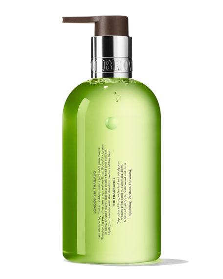Lime & Patchouli Hand Wash, 10 oz./ 300 mL