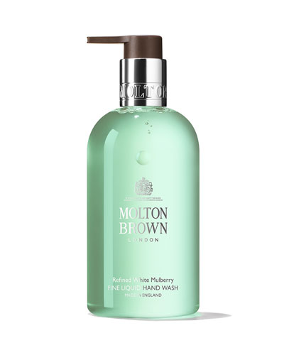 Mulberry & Thyme Hand Wash, 10oz.