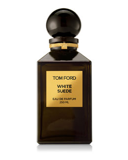 Tom Ford Fragrance White Suede Decanter Eau de Parfum, 8.4oz