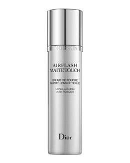 Dior Beauty Airflash Matte Touch Long-Lasting Airy Powder