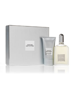 Tom Ford Fragrance Tom Ford Grey Vetiver Set