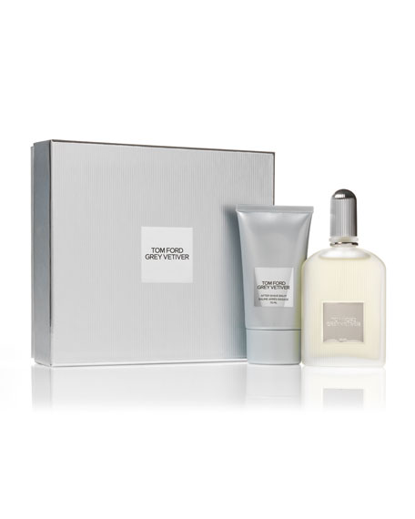 Tom Ford Grey Vetiver Collection