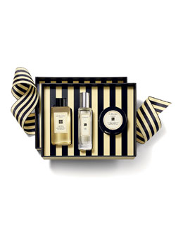 Jo Malone London Fragrance Layering Collection
