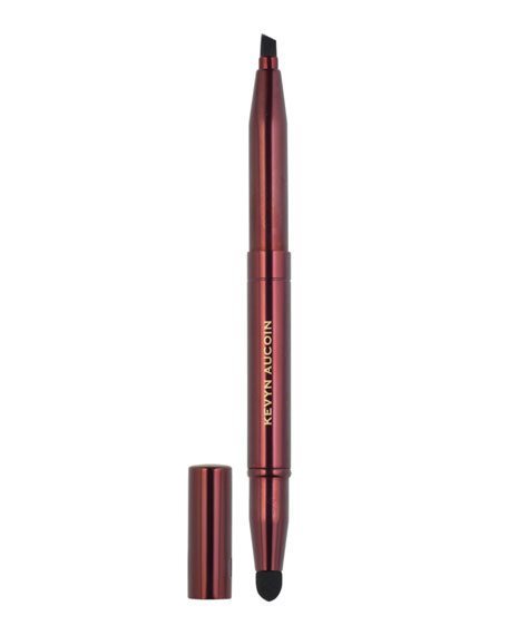 Kevyn Aucoin The Eyeliner/Smudger Brush