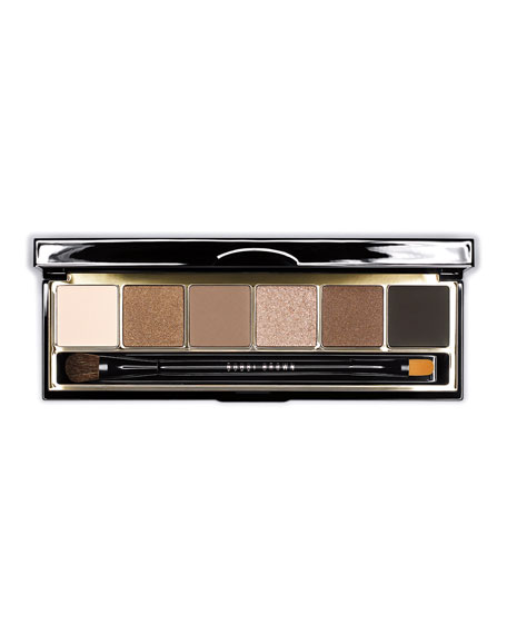 Limited Edition Smokey Warm Eye Palette