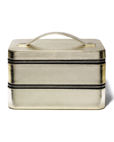 Limited Edition Old Hollywood Train Case