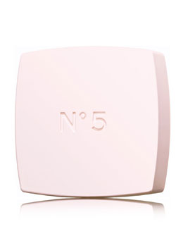 CHANEL No5 SOAP