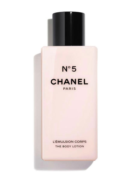 <b>N°5 </b><br>The Body Lotion 6.8 oz.