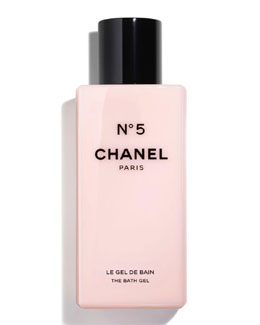 CHANEL N°5 <br>The Cleansing Cream 6.8 oz.