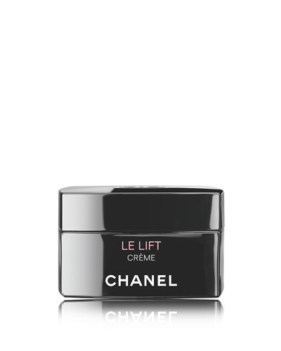 CHANEL <b>LE LIFT CRÈME</b><br>Firming Anti-Wrinkle Cream 1.7 oz.