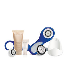 Clarisonic Limited Edition PLUS Set, Blue Moon