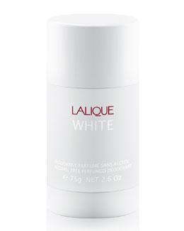 Lalique Lalique White Deodorant Stick