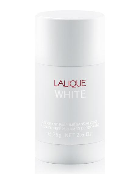 Lalique White Deodorant Stick