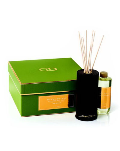 DayNa Decker Oud Vetiver Diffuser