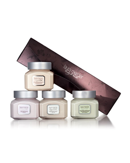 Limited Edition Souffle Body Cream Sampler