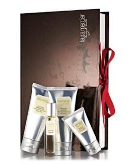 Laura Mercier Limited Edition Travel Quartet, Citron
