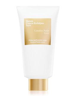 Maison Francis Kurkdjian Lumiere Noire Cream, 150mL