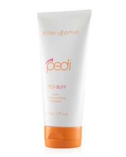Clarisonic Pedi-Buff Sonic Foot Smoothing Treatment, 6oz