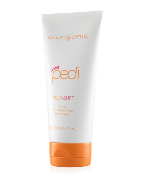 Pedi-Buff Sonic Foot Smoothing Treatment, 6 oz.