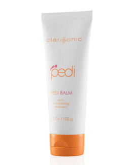 Clarisonic Pedi-Balm Sonic Foot Softening Treatment, 3.5oz