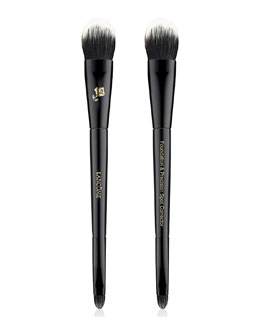 Lancome Dual Ended Foundation Brush