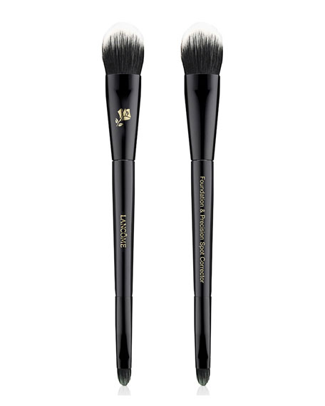 Lancome Dual-End Foundation and Corrector Brush #26