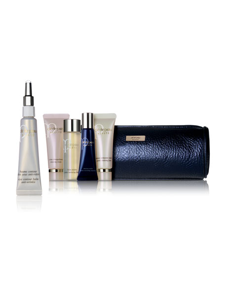 Limited Edition Eye Balm Anti-Wrinkle Collection