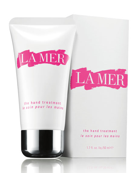 Limited Edition The Hand Treatment, 1.7oz
