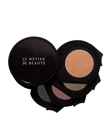 Le Metier de Beaute Limited Edition Kaleidoscope Eye Kit, Carnaby Street