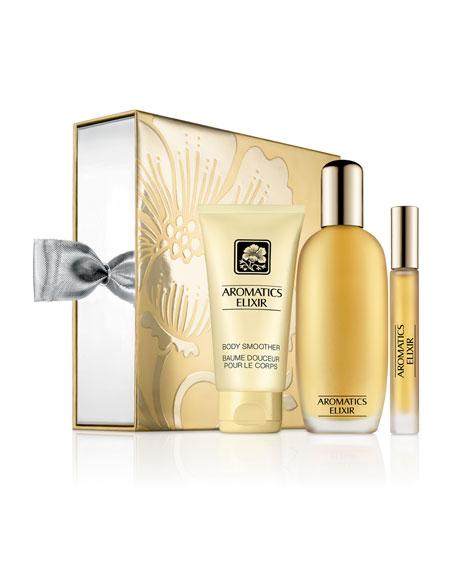 Limited Edition Aromatics Elixir Riches Set