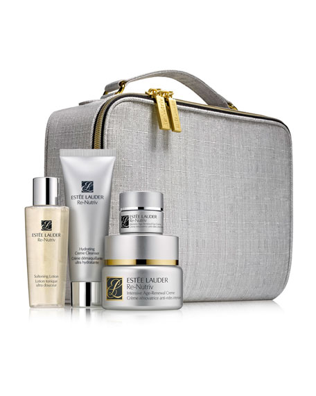 Limited Edition Re-Nutriv Intensive Age Renewal Collection
