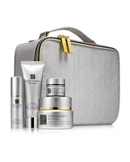 Limited Edition Re-Nutriv Ultimate Age Renewal Collection
