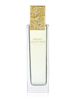 Estee Lauder Private Collection Tuberose Gardenia Travel Spray .68oz.