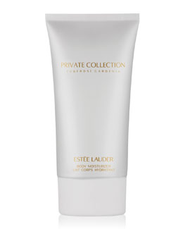 Estee Lauder Private Collection Tuberose Gardenia Body Moisturizer