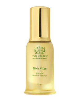 Tata Harper Elixir Vitae Ultimate Wrinkle Solution, 30ml