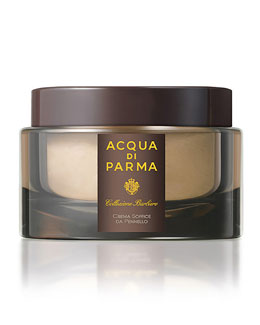 Acqua di Parma Barbiere Shave Cream Jar, 4.4oz