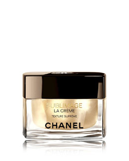 CHANEL SUBLIMAGE LA CREME TEXTURE SUPREME, 0.5oz