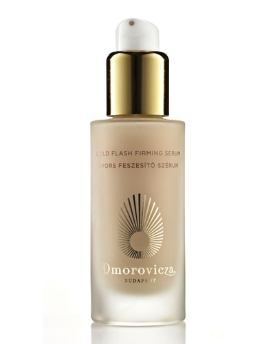 Gold Flash Firming Serum, 30mL